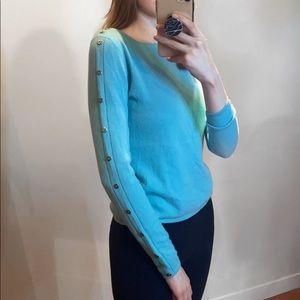 A.GIANNETTI 100% Cashmere Sweater